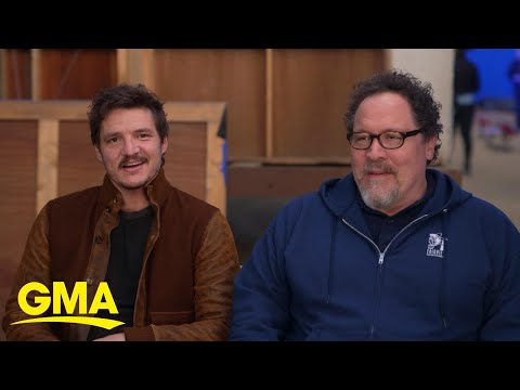 'The Mandalorian' Star Pedro Pascal Has Weighed In On The