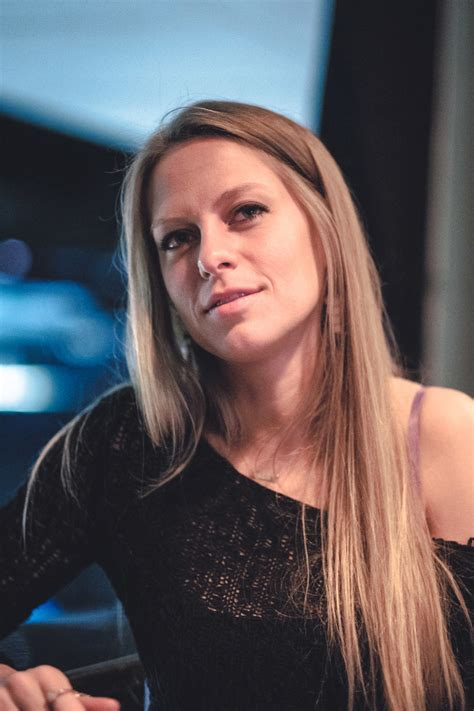 Nora En Pure On Performing Internationally, Why She Likes
