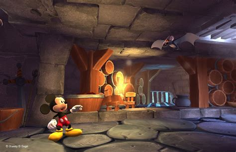 Castle of Illusion Starring Mickey Mouse (PS3