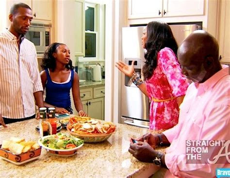 rhoa-5-leon-noelle-cynthia-peter - Straight From The A