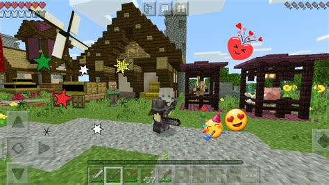 Way of the Nether- Minecraft Mobile :D - YouTube