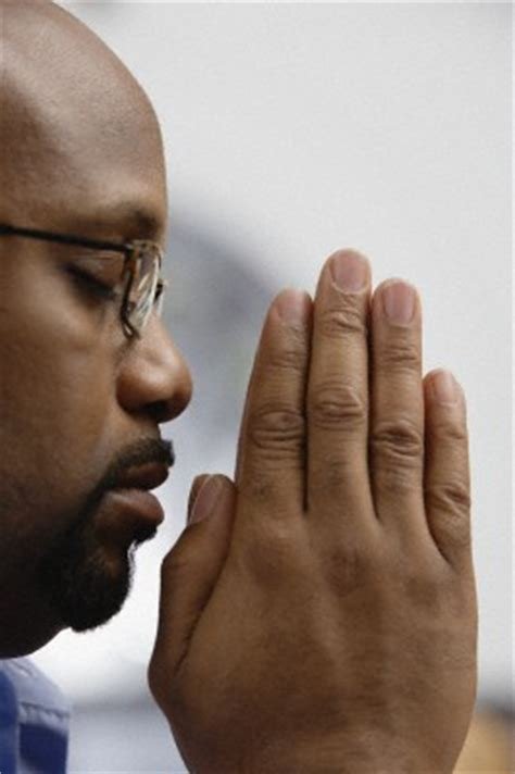 The Truth about Prayer… : ThyBlackMan