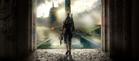 The Division 2 Will Release On The Epic Store, Not Steam