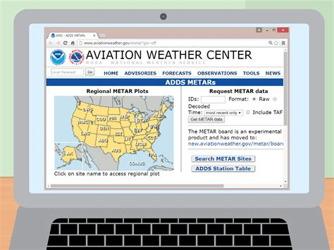 How to Read an Aviation Routine Weather Report (METAR): 13