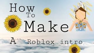 Roblox Intro Template Download | Free Robux Sites 2019