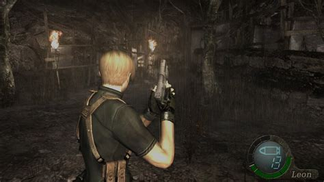 Resident Evil 4 (Switch eShop) Game Profile | News
