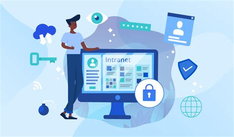 Best Practices of Protecting Intranet Security