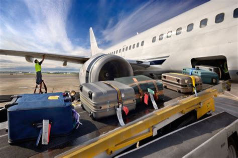 Strike action by baggage handling firm at Birmingham