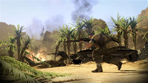 Sniper Elite III (PS3 / PlayStation 3) Game Profile | News