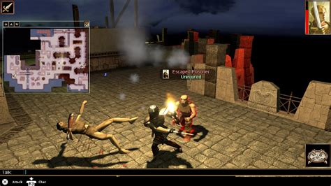 Neverwinter Nights: Enhanced Edition - PS4 Review