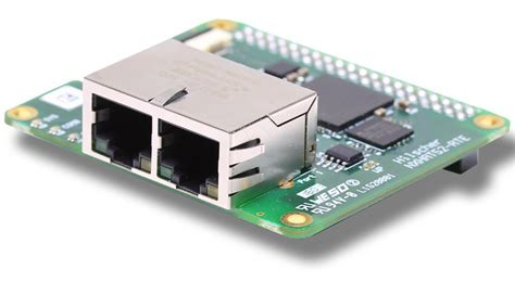 Raspberry Pi based computer offers Real-Time Ethernet