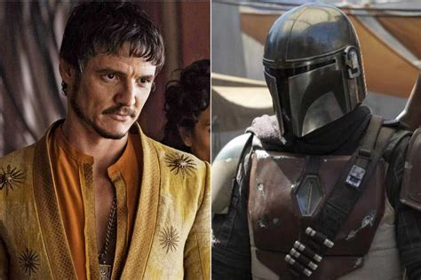 Pedro Pascal compares Star Wars and Game of Thrones