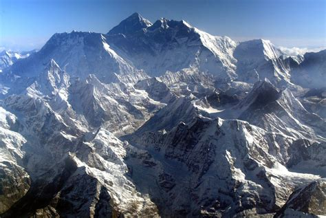 Did an earthquake shrink Mount Everest? India is going to