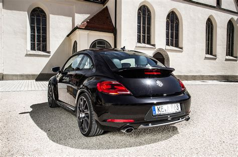 ABT Launches More Complete VW Beetle Tuning Pack