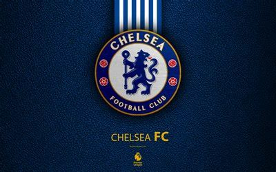 Download wallpapers Chelsea FC, 4K, English football club