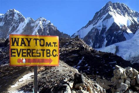 A layman's guide to hiking the Himalayas with ease – Skift