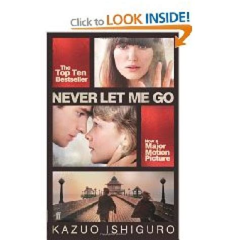 Never Let Me Go Read online books by Kazuo Ishiguro