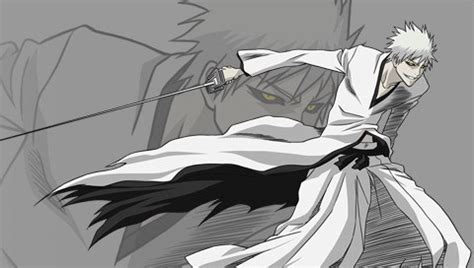 White-Haired Anime Characters ^ ^ - Anime - Fanpop | Page 2