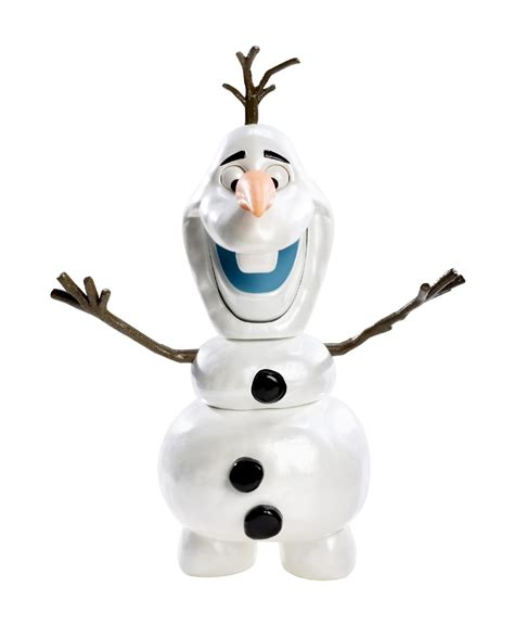 Disney Frozen Olaf the Snowman from the Disney Movie