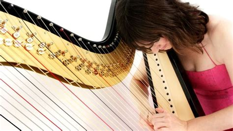 Bollywood Harpists for Hire I Asian Harpists I Indian