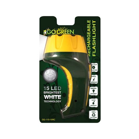 GG-113-15RC   Power By Go Green