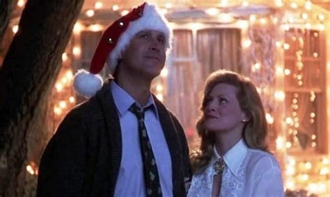 Chevy Chase and Beverly D'Angelo Confirmed for Vacation