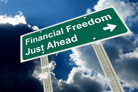 Financial Freedom Literally Changed My Dna