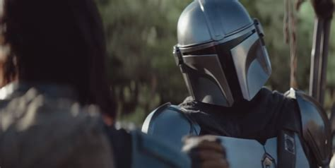 New Spartan Mandalorian Character Spotted In Star Wars