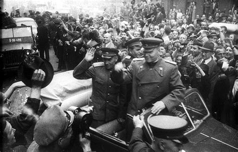 Bloody conclusion of WWII in Czech lands | Radio Prague