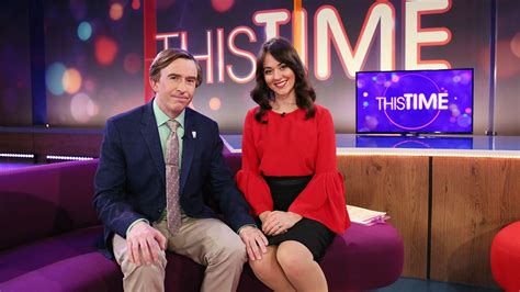 This Time With Alan Partridge : ABC iview