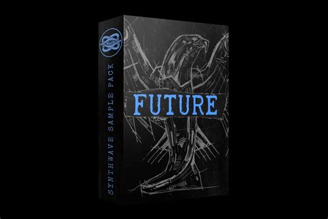 'FUTURE' Synthwave Sample Pack | SoundPacks